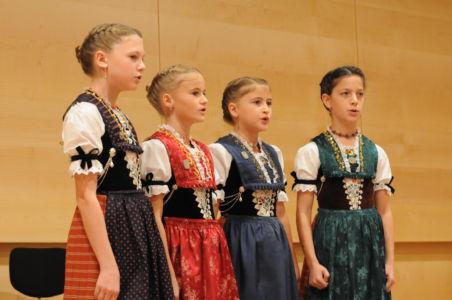 Volksmusikwettbewerb Innsbruck